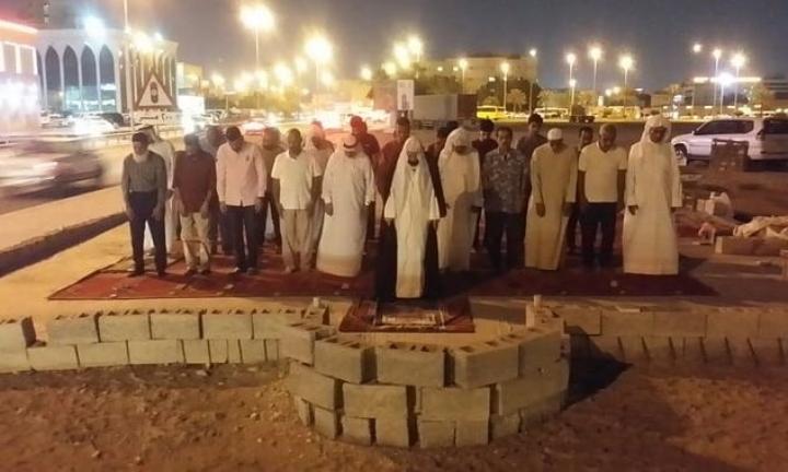 ثورةُ المحراب تتواصل في البحرين انتصارًا لبيوت الله المهدّمة