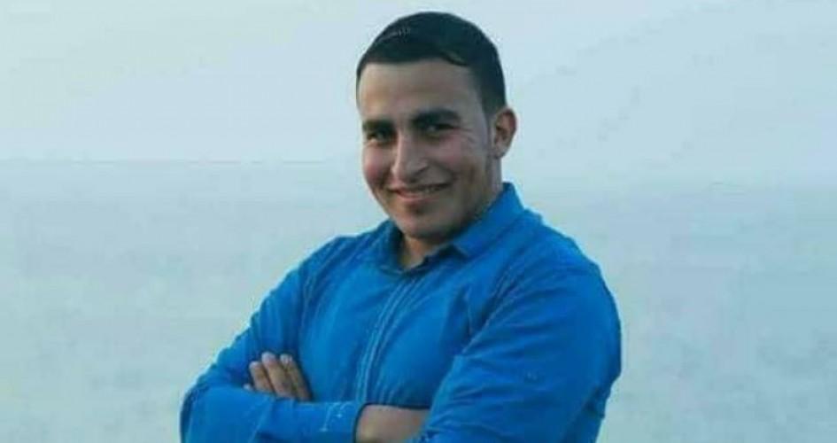 شهيد فلسطيني من مدينة رفح متأثراً بإصابته الجمعة الماضية