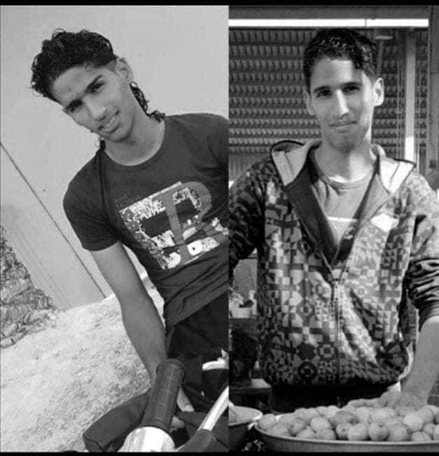 عِصابات المرتزقة تعتقل شقيقين من عائلة البرباري ثاني أيّام شهر رمضان