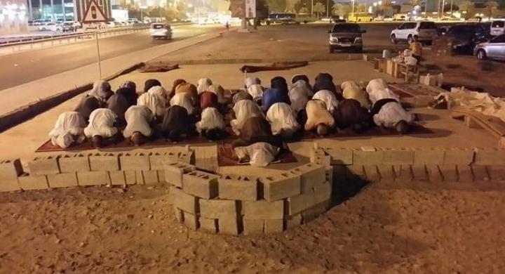 فعاليات «ثورة المحراب» تتواصل انتصارًا للمساجد المهدّمة