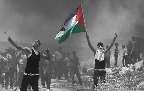 القوى الثوريّة في البحرين تدعو إلى اتخاذ كلّ سبل التضامن مع الشعب الفلسطينيّ