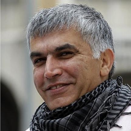 بعد يوم على تثبيت حكم السجن بحقّ الحقوقيّ «نبيل رجب».. باريس تمنحه لقب «مواطن شرف»