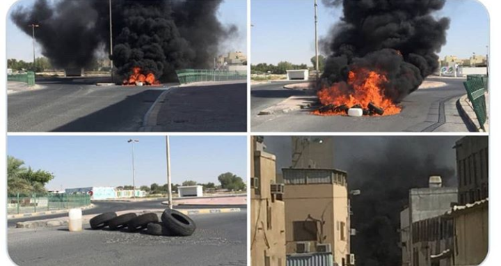 حراك «صرخة السجون» الثوريّ يعمّ البحرين في اليوم العالميّ لمساندة ضحايا التعذيب
