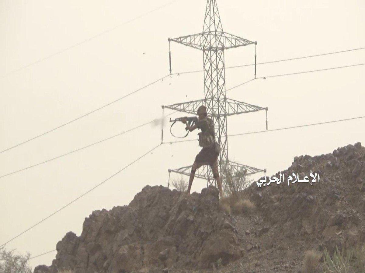 الائتلاف: ما حقّقه الجيش اليمنيّ واللجان الشعبيّة ضربة قاسية للتحالف الإرهابيّ