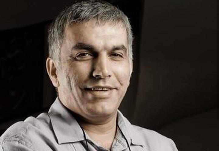 الحقوقيّ «نبيل رجب» يواجه اضطهادات جديدة ومعتقل الرأي «أحمد ميرزا» ممنوع من العلاج