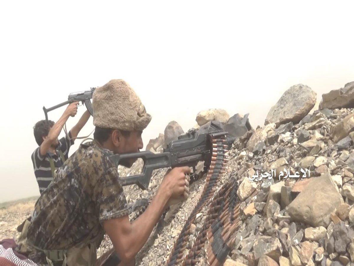 ائتلاف 14 فبراير يشيد بإنجازات الجيش اليمنيّ واللجان الشعبيّة في مواجهتهم العدوان الإرهابيّ