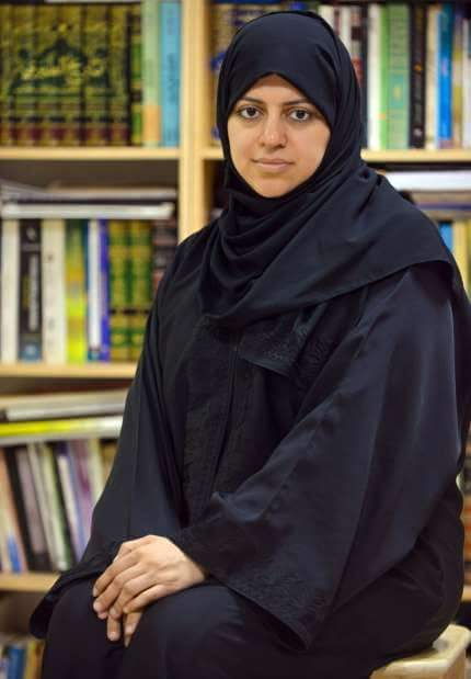القوّات السعوديّة تعتقل الناشطة الحقوقيّة «نسيمة السادة» ونسويّة الائتلاف تتضامن مع حرائر القطيف