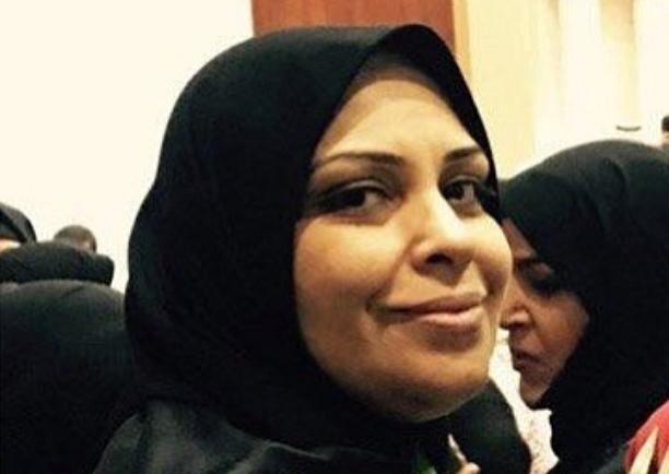 معتقلة الرأي «هاجر منصور» مهدّدة بتعرّضها لجلطات