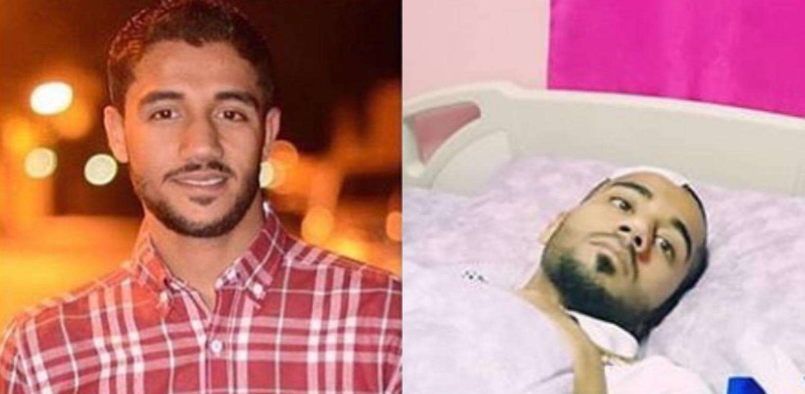 «سيّد كاظم عباس» يفقد بصره نتيجة تأخر العلاج و«أسامة الصغير» في خطر