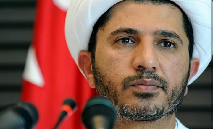 «الاستئناف الخليفيّة» تعقد غدًا أولى جلسات محاكمة الشيخ «علي سلمان» وتؤجّل قضيّة القياديّ في أمل «خليل الحلواجي»