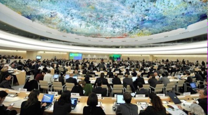 Press release on nomination of al-Khalifa government for membership of Human Rights Council