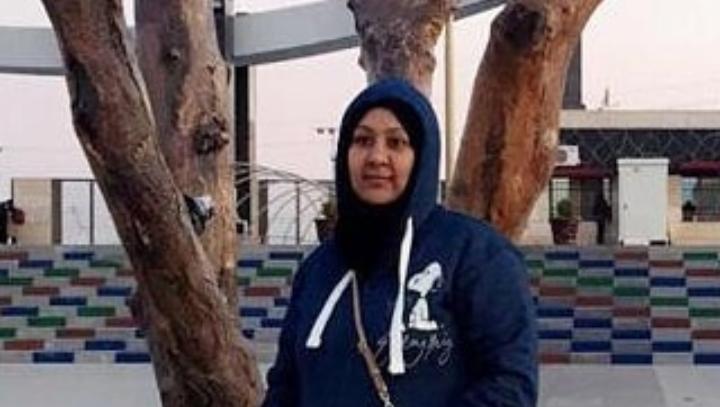 تأجيل استئناف معتقلة الرأي «نجاح الشيخ» إلى 18 سبتمبر الجاري