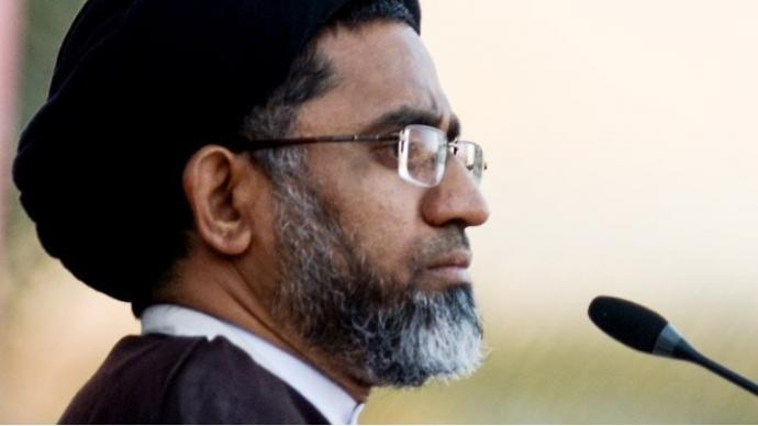 Sayed Majeed al-Mash'al complains of isolation and lack of water in prison