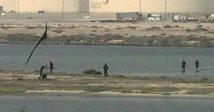 Al-Khalifa entity continues its sectarian crimes