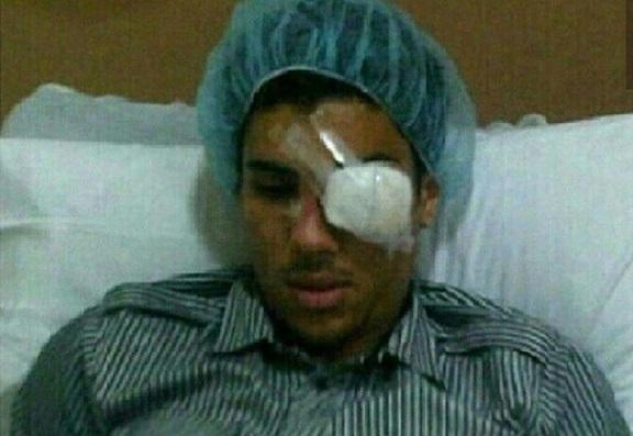 انقطاع أخبار معتقل الرأي «عبد الله الحجيري» وسط قلق عائلته