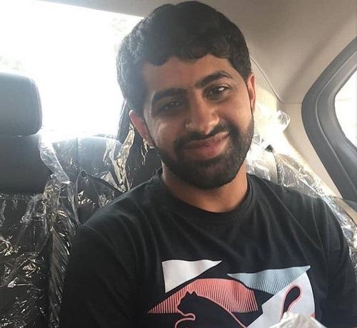المصوّر الصحفيّ «حسين حبيل» يعانق الحريّة