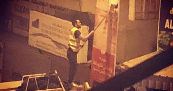 Al-Khalifa entity continues attacking Ashura shows