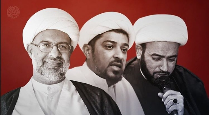 Summonses of Husseini preachers and speakers are continued