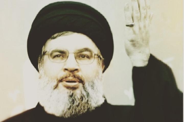 سماحة السيّد «حسن نصر الله» يجدّد وقوف حزب الله إلى جانب شعب البحرين