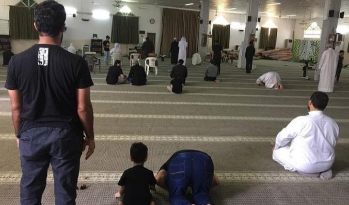 Al-Khalifa entity bans Friday prayer in al-Daraz for 126 consecutive week
