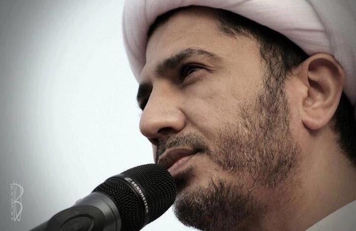تأجيل استئناف الشيخ علي سلمان للمرة الثانية