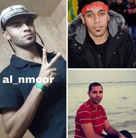 ائتلاف 14 فبراير: اغتيال ثلّة من الشباب المجاهد في القطيف جريمة أخرى تضاف إلى سجلّ جرائم النظام السعوديّ الإرهابيّ