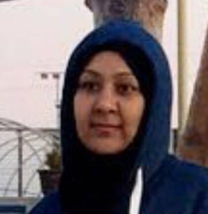 انعقاد جلسة الاستئناف الأولى لضحيّة التعذيب «نجاح الشيخ»