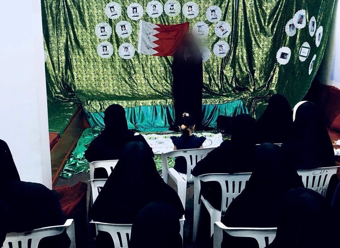 Fourth Ashurai Women Forum convenes under slogan «I will not pledge allegiance to him»