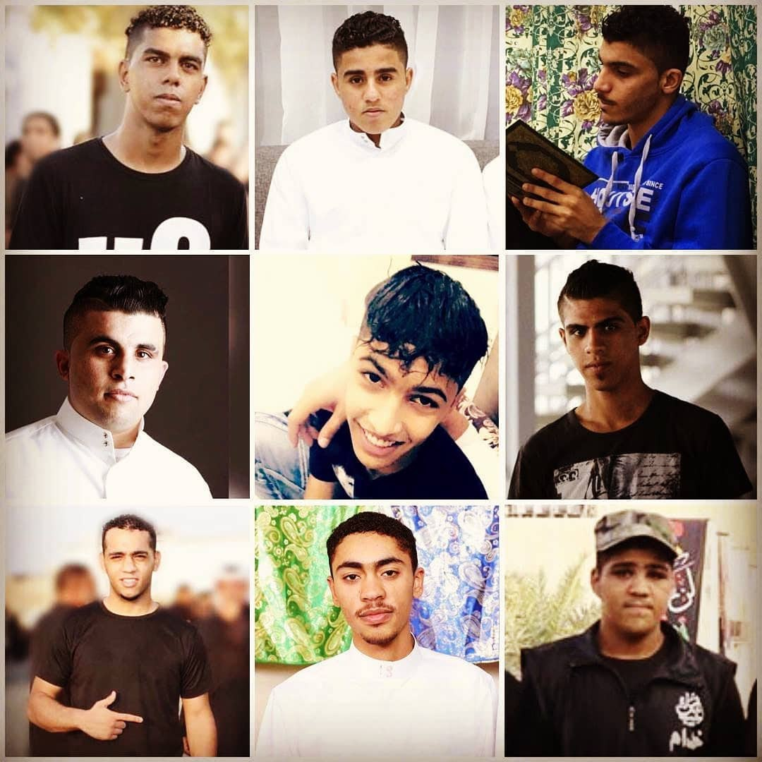 اختطاف 9 شبّان من بلدة المالكيّة