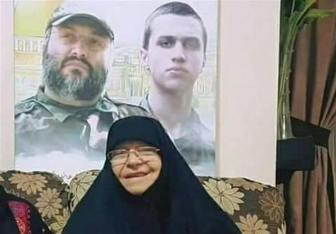 Coalition of 14 Feb: «mother of resistance» passed away, after long march of graduating Mujahideen and sending them to fronts until martyrdom