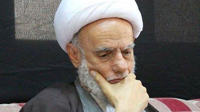 عوائل شهداء الثورة يعزّون شعب البحرين برحيل العلّامة الشيخ عبد الحسين الستري