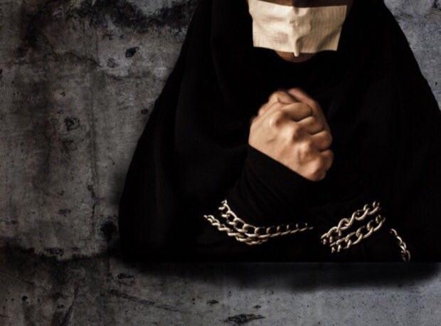 نشطاء يدعون إلى حملة إعلاميّة تضامنًا مع معتقلة الرأي «إسراء الغمغام» قبيل محاكمتها