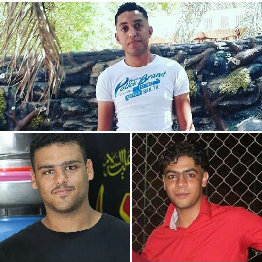 مداهمات في البلاد القديم وخطف الشبان «حسين الغانم ومحمد غازي وجميل القديحي»