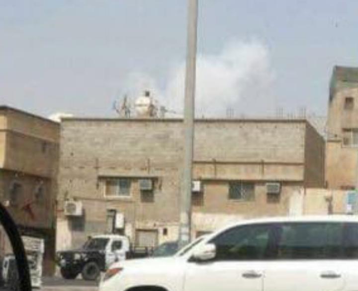 مرتزقة الكيان السعوديّ تداهم أحد المنازل والثوّار يبدون مقاومة بطوليّة