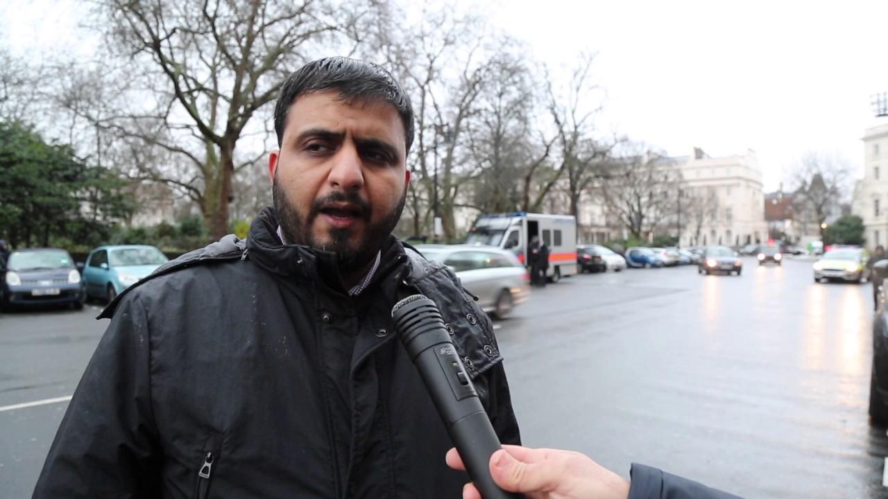 الناشط السياسيّ علي الفايز: العريضة الشعبيّة هي مشروع أبناء البحرين السياسي