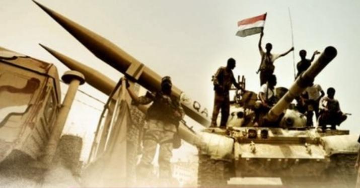 ائتلاف ثورة 14 فبراير يهنّئ أهالي غزّة وصنعاء على انتصاراتهم وصمودهم