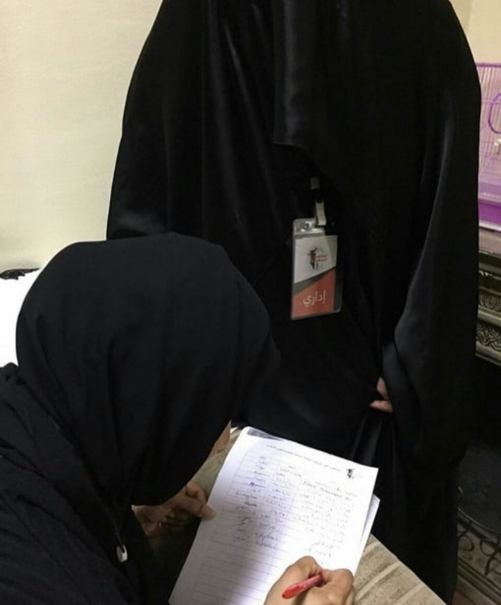 انطلاق عمليّة التوقيع على العريضة في عاصمة الثورة سترة