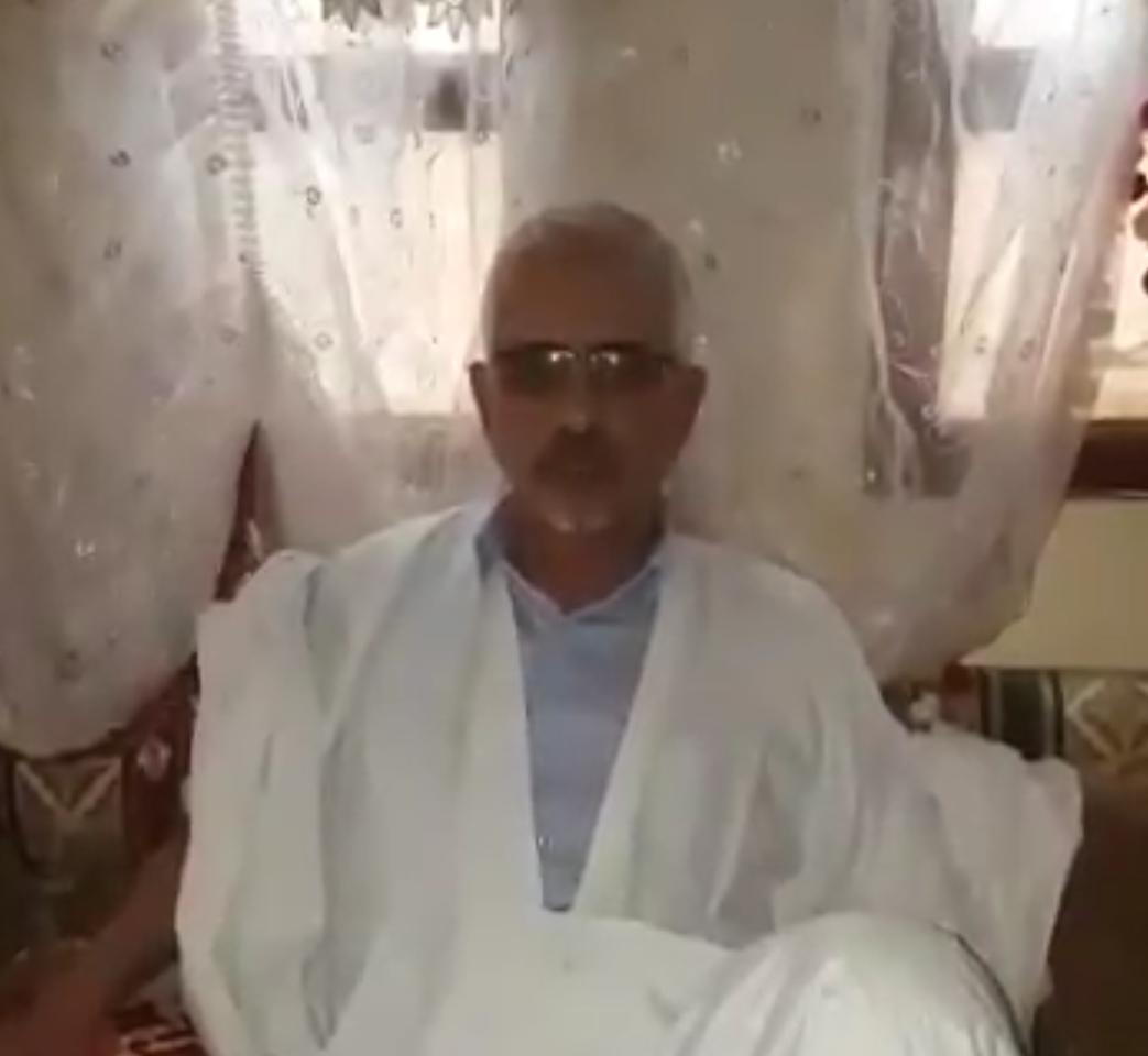 الدكتور محمد فال من موريتانيا يدعم خيارات شعب البحرين في كتابة دستور جديد للبلاد