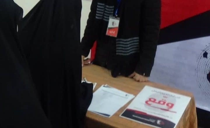 مراكز التوقيع على العريضة الشعبيّةمستمرّة في استقبال المواطنين