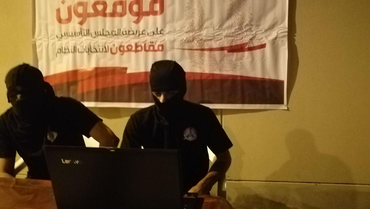 ضياء البحراني لقناة العالم: العريضة الشعبية وضعت النظام الخليفي في زاوية لا يُحسد عليها