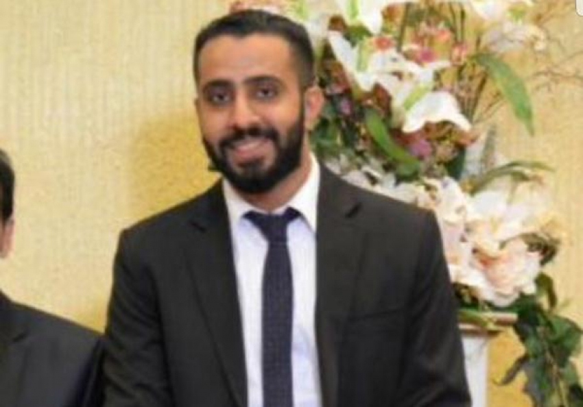 "After 10 Days of Forcibly Disappearance, Prisoner ""Ali al-Shiwaikh"" Transferred to Dry Dock"