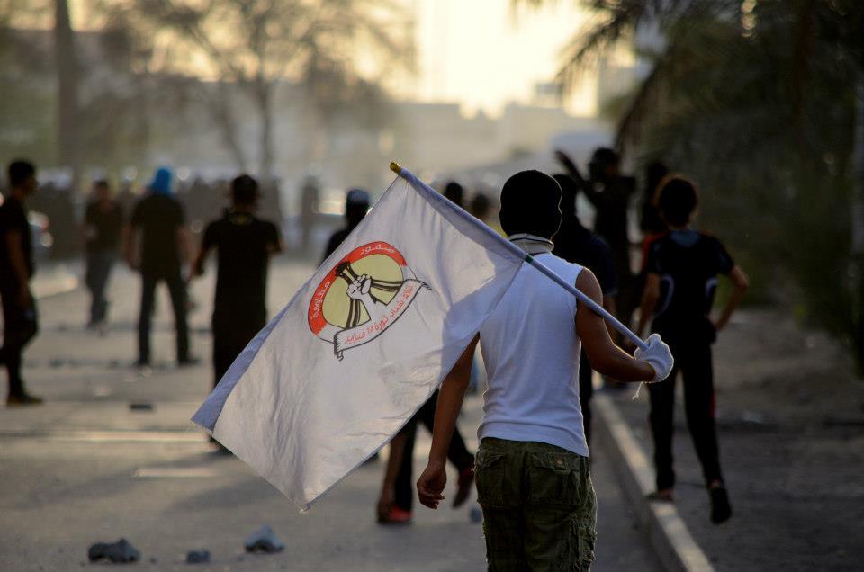 رئيس شورى ائتلاف 14 فبراير يدعو في «عيد الشهداء» إلى مزيد من رصّ الصفوف