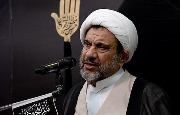 الكيان الخليفيّ يستدعي الشيخ محمد صالح القشعمي للتحقيق