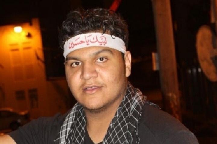 شقيقة معتقل الفداء «أسامة الصغير» تطالب بالإفراج عنه لتلقي العلاج