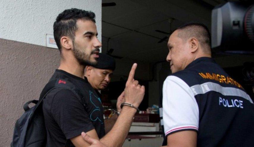 مخاوف حقيقيّة من إقدام السلطات التايلانديّة على تسليم «حكيم العريبي» للكيان الخليفيّ
