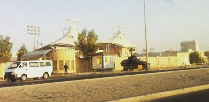 معتقلو الحوض الجاف يمتنعون عن استقبال الزيارات بسبب الانتهاكات