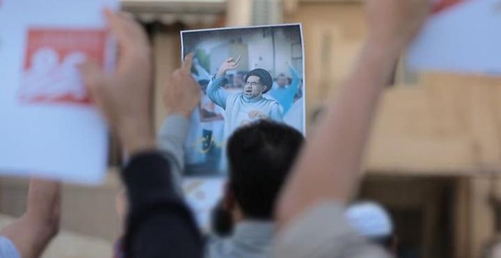 تظاهرة ثوريّة في بلدة القدم تمسّكًا بأهداف الثورة