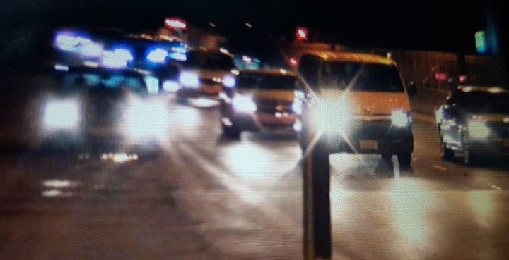 شلل في الحركة المروريّة في ضواحي العاصمة المنامة بعد تظاهرات الثوار