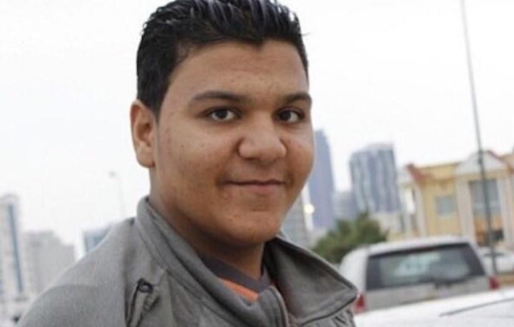معتقل الفداء «أسامة الصغير» يجدّد  مطالبته بنقله من زنزانة التكفيريّين