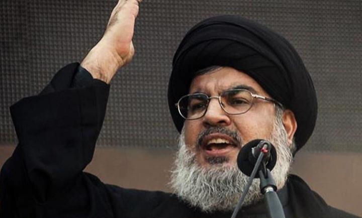 السيد حسن نصر الله: النظام الحاكم في البحرين هو جزء من التركيبة الأمريكيّة- الإسرائيليّة